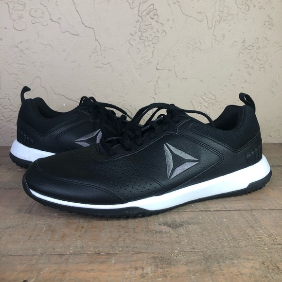Reebok Classic Mens Leather Sneakers